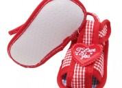 Zapato de bebé de 0 a 18 meses