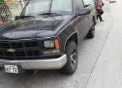 Vendo camioneta por motivo de deudas