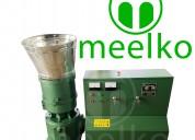 Mkfd400c - productores de pellets