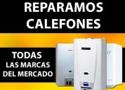 Cumbaya servicio tecnico calefones tanda pomasqui