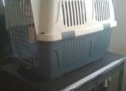 Transportadores / perros razas medianas a grandes