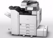 Mantenimiento de copiadoras y duplicadoras machala