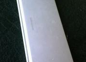 Vendo bateria de macbook a1185