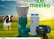 Peletizadora electrica mkfd230b