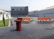 alquiler de mesas y sillas para invitados en guayaquil