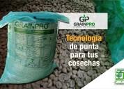 Fundas grainpro para granos