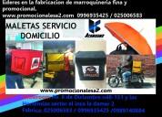 Servicio domicilio fabrica cooler