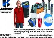 Fabric a2 promocionales mochilas y maleteria