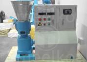 Peletizadora  elÉctrica modelo mkfd150c