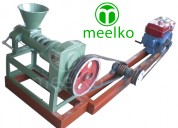 Prensa para aceite modelo mkop68
