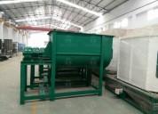 Maquinaria especial para mezclar modelo mkmh150b
