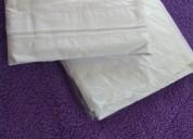 Juegos de sábanas hoteleras nuevas