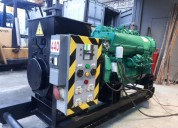 Venta & alquiler de generador deutz de 62.5 kva