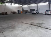 Vendo bodega -- negocio rentable
