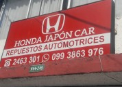 Honda japon car con los mejores precios del mercad