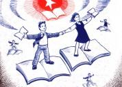"Curso vacacional  ""comprensión de lectura""  2019"