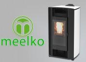 Calentador de ambiente mk-p04 de meelko