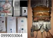 Tecnico reparacion calefones instamatic 0995162739