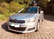 Citroen c4 1.6 hdi seduction fap