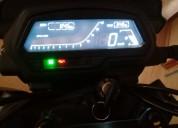 Moto dominar 400cc