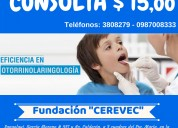 Otorrino general y pediÁtrico - 0987008333