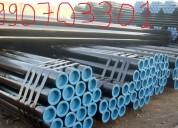 Tuberia de acero tuberia usada tuberia petrolera
