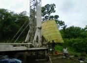 Detector de aguas - buscamos aguas subterraneas