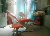 Unidad dental syncrus ls marca gnatus