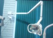 Lampara dental takara belmont 0-48
