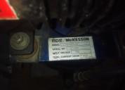 Compresor dental marca mckesson
