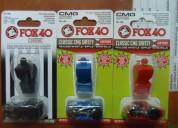 Pitos fox 40 classic