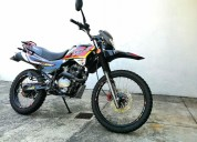 Thunder - trx200r (negociable)