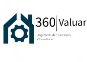 360 / valuar - avalúos de bienes inmuebles y muebl