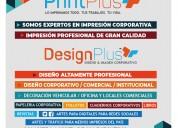 Diseño gráfico cuadernos personalizados impresión