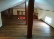 Casa en venta reformada