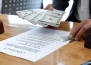Prestamista privado ayudar de credito