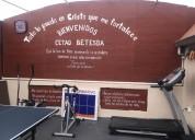 Centro de rehabilitaciÓn drogas mujeres