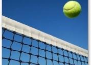 Redes de tenis profesional al por mayor y menor !!