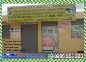Curso profesional de electricidad e instalaciones