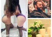 Spa erotico para hombres en quito
