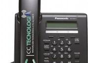 Teléfono panasonic ip  kx-nt511 cc tecnología