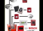 Sistema detecciÓn contra incendios nfpa 72