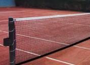 Red de tennis