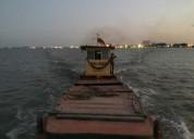 Lanchas cargueras rÁpidas