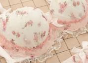 Curso de confeccion de lenceria y  ropa interior