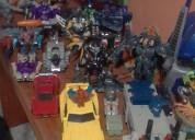 Transformers  para colección