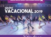 Curso de patinaje artístico club victoria cáceres