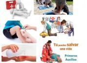 Auxiliar de enfermeria en latacunga
