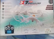 Drone x7 space explorer  ws :  0978881153