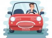 Clases de manejo y conducción